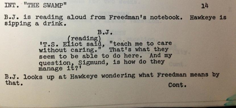 Excerpt: 'Dear Sigmund' by Alan Alda